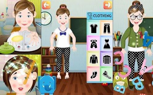 女孩的装扮和时尚图2