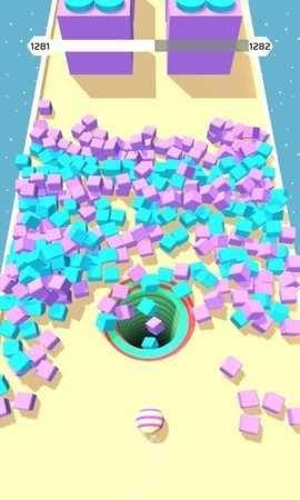 霍洛球3D图2