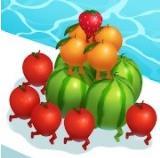 收集水果闯关