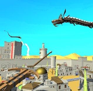 龙斯莱尔3D图1