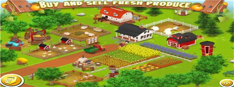 农场游戏排行榜