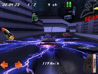 极速暴力赛车图2