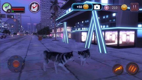哈士奇狗狗模拟器图2