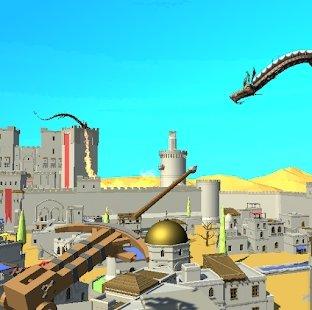 龙斯莱尔3D图3