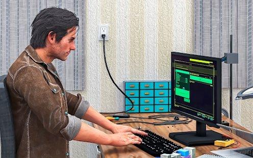 台式电脑维修大亨图1