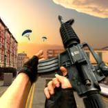 FPS战争地带