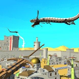 龙斯莱尔3D图2