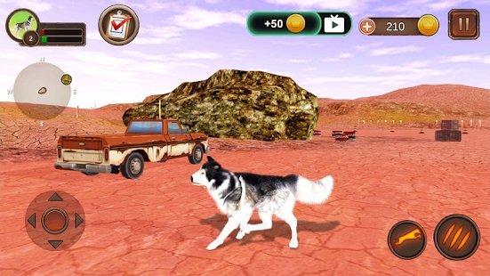 哈士奇狗狗模拟器图3
