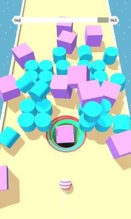霍洛球3D图3