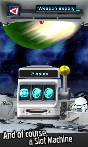 外星人爆破图2