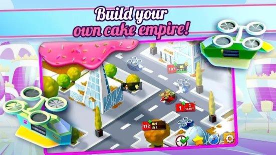 闲置蛋糕帝国图1