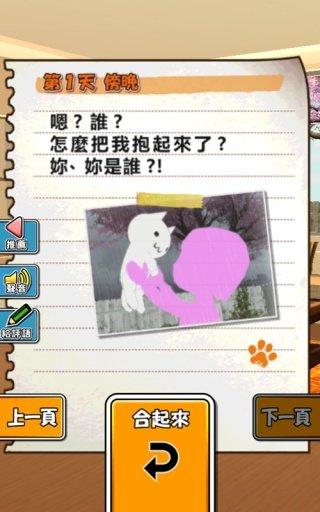 美绪家的小猫图1