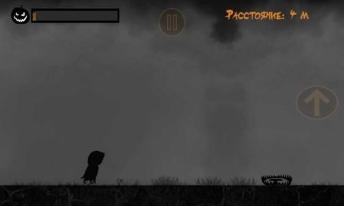 黑暗奔跑者图3