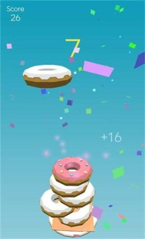 甜甜圈叠叠乐图3
