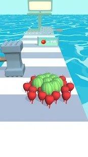 收集水果闯关图2