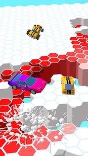 赛车竞技场疯狂竞速3D图3