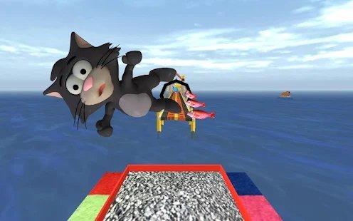 小猫的海上冒险图2