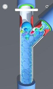 让水在管道流动图2