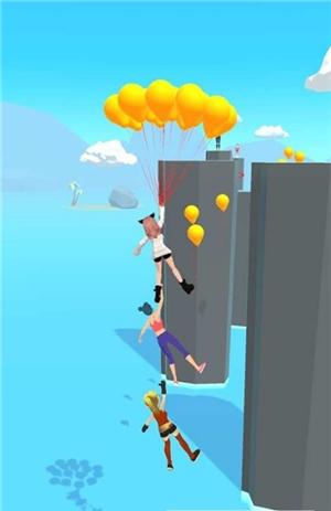 气球救生员图2