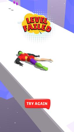 超级英雄混搭跑酷图3