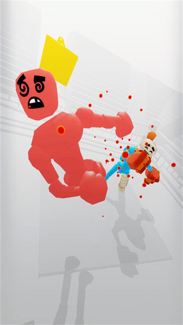 乱斗超神图3