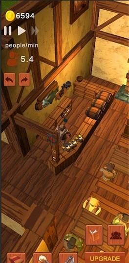 酒馆空闲3D图4