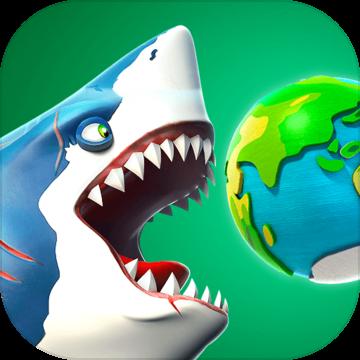 饥饿鲨破解版无限珍珠