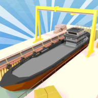 造船厂模拟器