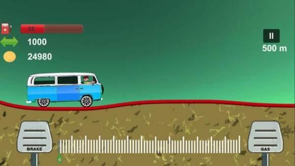 越野赛车攀登冒险图3