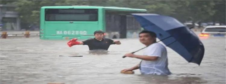 能看河南降雨量的天气预报APP