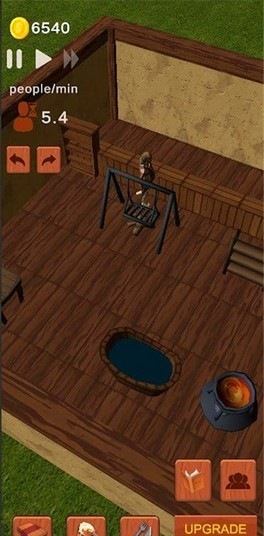 酒馆空闲3D图2