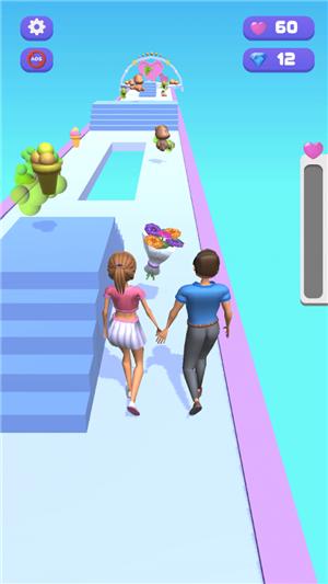 恋爱奔跑图2