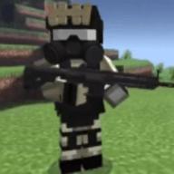 我的世界战斗民族3D枪械模组