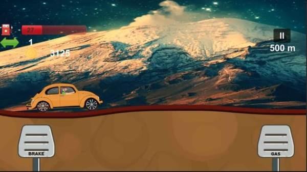 越野赛车攀登冒险图2