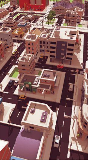 神奇城市建设者图2