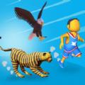 动物变身竞速
