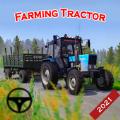 美国货运拖拉机农业模拟2021