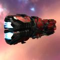 恒星战舰队