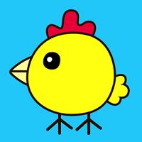 宝宝快乐小黄鸡