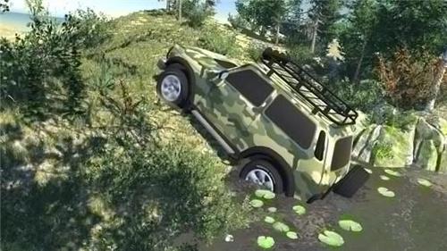 俄罗斯汽车越野4x4图3