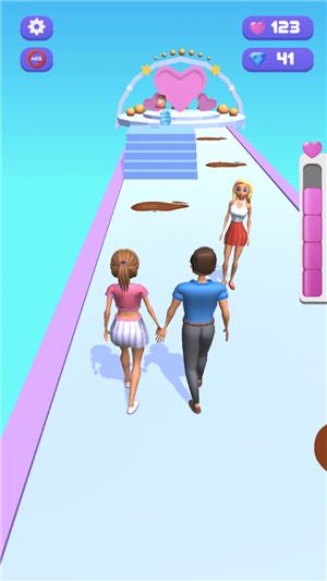 恋爱奔跑图3