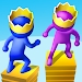 Dash Fight 3D Run短跑格斗