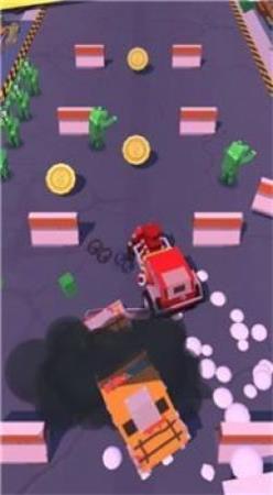 狂撞飞车图3