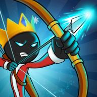 弓箭手国王