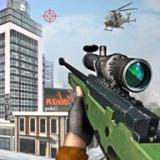 城市狙击手射击任务