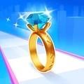 钻石戒指冲刺