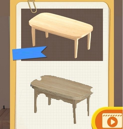 木艺3D图2