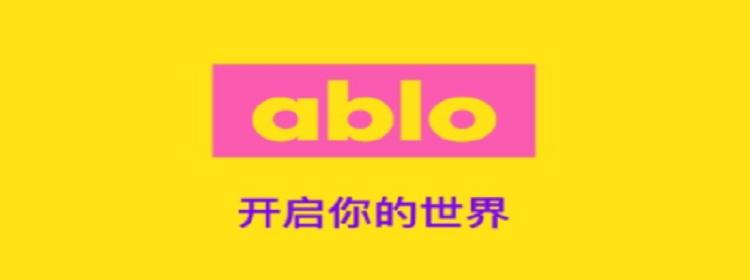 类似ablo的外国社交软件