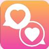 闪聊爱约会交友App