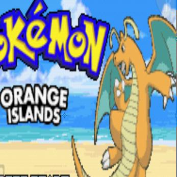 口袋妖怪橘子群岛